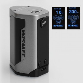 authentic-wismec-reuleaux-rx-gen3-300w-tc-vw-variable-wattage-box-mod-grey-1300w-3-x-18650